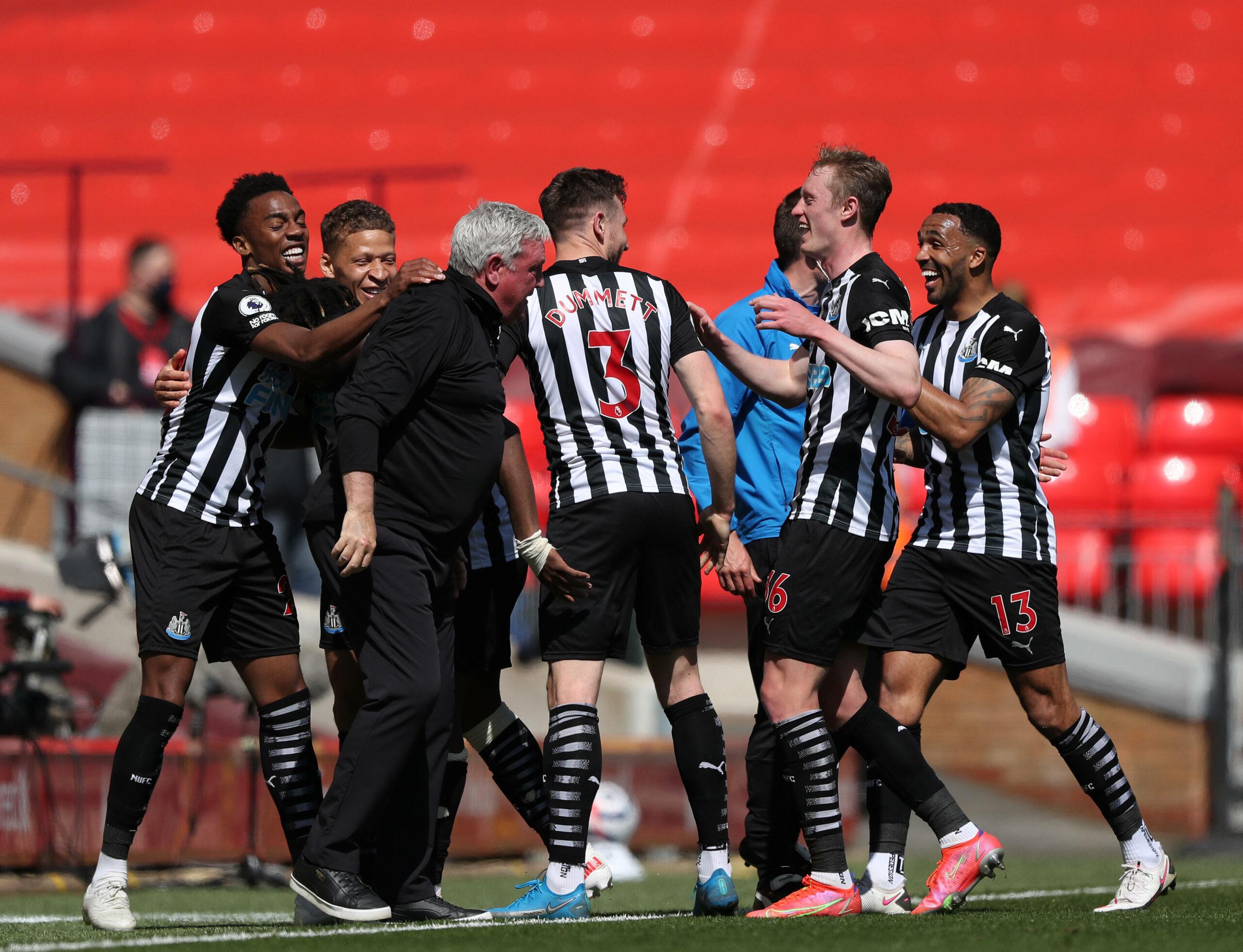 Newcastle United vs Arsenal – Premier League Preview, Team ...
